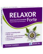Relaxor Forte 60tabl