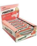 Leader Protein So Much Taste! Jogurtti-mansikka-vadelma proteiinipatukat 61g x 24kpl