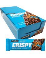 Sportlife Crispy Karamelli-Pähkinä proteiinipatukka 40g x 18kpl