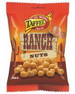 Taffel Ranch Nuts pähkinät 150g.