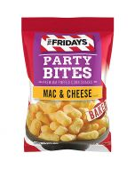 TGI Fridays Party Bites Mac & Cheese maissisnacks 92,3g