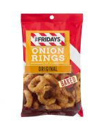 TGI Fridays Onion Rings Original 78g