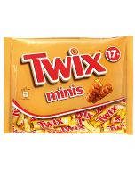 Twix Minis suklaapatukka 366g