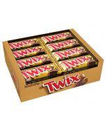 Twix suklaapatukka 50g x 32kpl