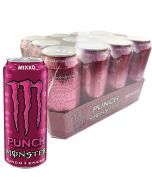 Monster Punch Mixxd energiajuoma 500ml x 12-pack