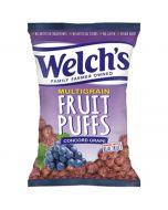 Welch's Fruits Puffs Concord Grape 170g