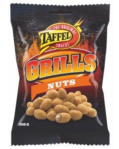 Taffel Grills Nuts pähkinät 150g