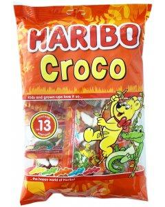 Haribo Croco Krokotiilit 325g