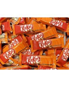 Nestle KitKat Mini Orange suklaapatukat 9,31kg (450 kpl)
