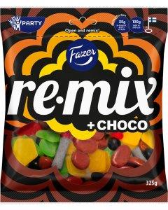 Fazer Remix Choco 325g