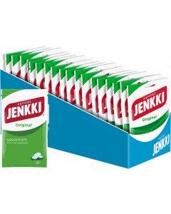 Jenkki Spearmint purukumi 30g x 25pss