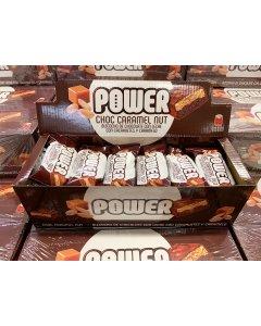 Vidal Power Pähkinäsuklaa leivospatukka 30g x 24kpl (II-laatu)