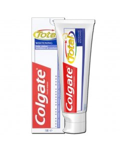 Colgate Total Whitening hammastahna 75ml