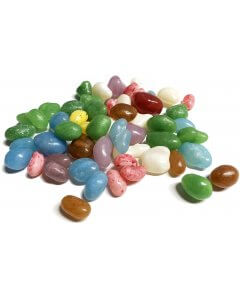 Crazy Beans Hedelmärakeet 1kg