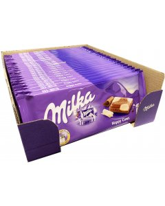 Milka Happy Cow suklaalevy 100g x 23kpl