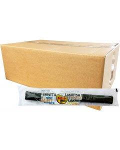 Makulaku Minttu-Lakritsipatukka 12 kg (n. 330 kpl)