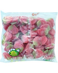 Lutti Isot Mansikat 1kg