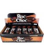 Vidal Roc-a-Choc suklaaleivospatukka 40g x 24kpl (II-laatu)