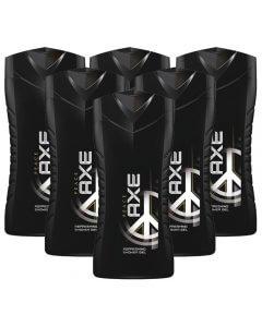Axe Peace suihkusaippua 250ml 6-pack