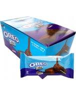 Oreo Cadbury suklaaleivoskakku 24g x 12kpl (II-laatu)