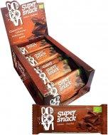 CocoVi SuperSnack Suklaa Luomupatukka 30g x 24kpl