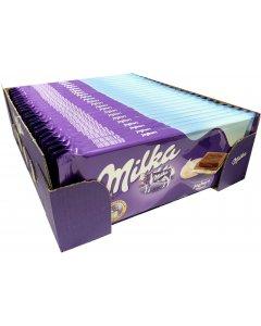 Milka Yoghurt suklaalevy 100g x 23kpl