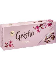 Karl Fazer Geisha suklaakonvehti 270g
