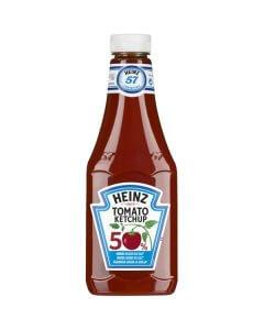 Heinz Tomaattiketsuppi 50/50 vähemmän sokeria ja suolaa 960g