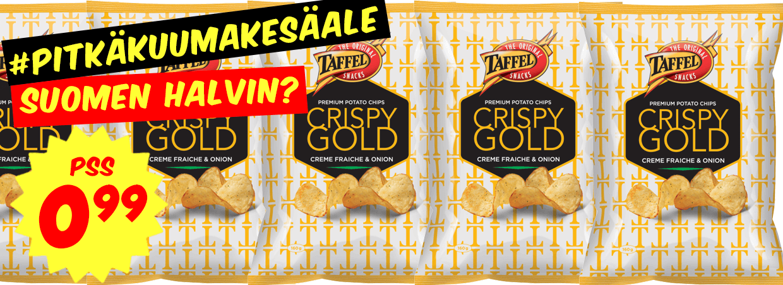 Taffel Gold