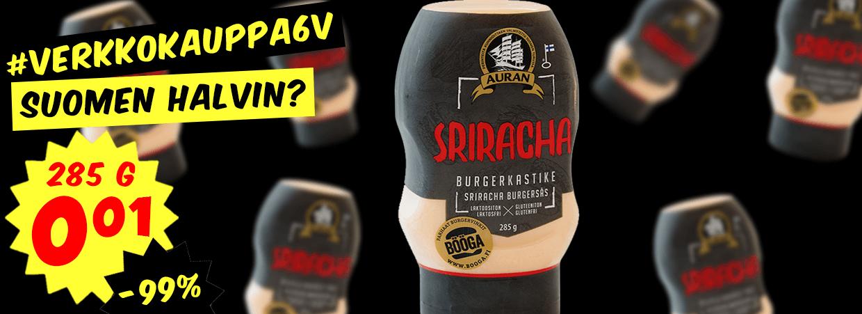 Auran Sriracha